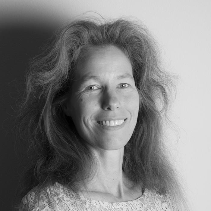 Louise Knegtel