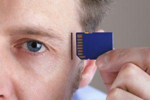 Informatie-overload, 7 manieren om een extern geheugen in te zetten