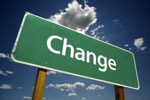 7 tips om succesvol veranderingen door te voeren