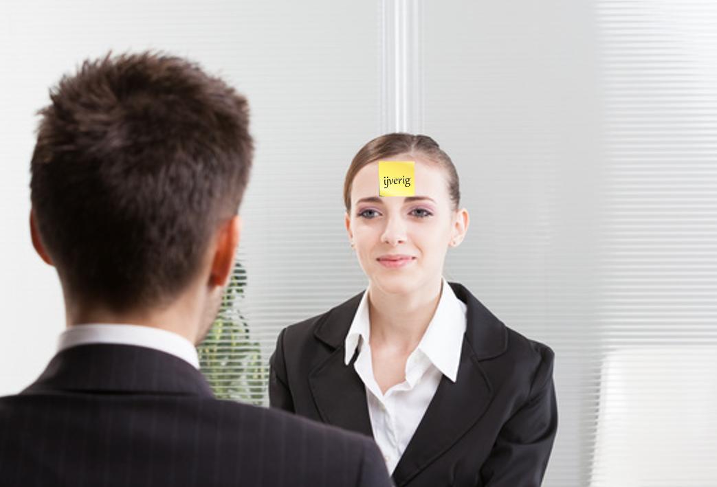 3 Redenen om je sollicitatieprocedure