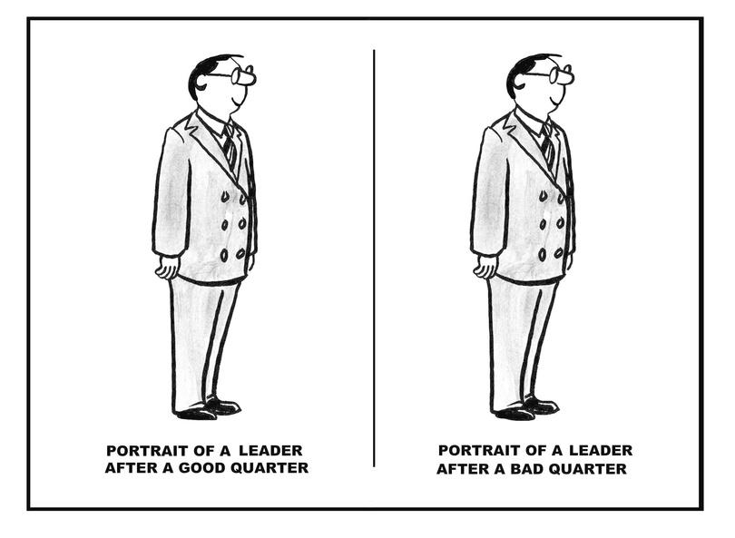 Leiderschap-loyal partners
