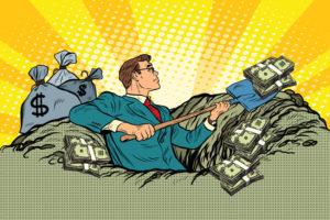 Hoezo is geld een <span>probleem?</span>