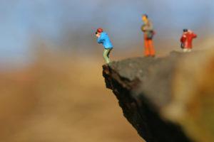 Inzicht in <span>risicovol</span> gedrag