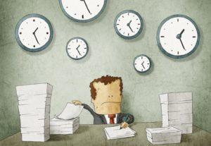 De drie grootste <span>tijdbespaarders</span> voor ondernemers
