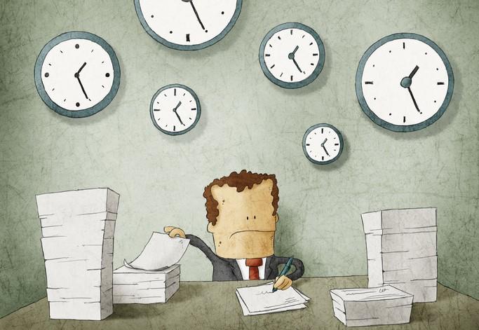 De drie grootste tijdbespaarders voor ondernemers