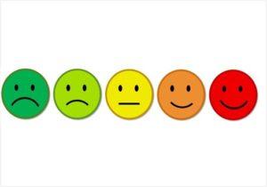 De tevredenheidsparadox