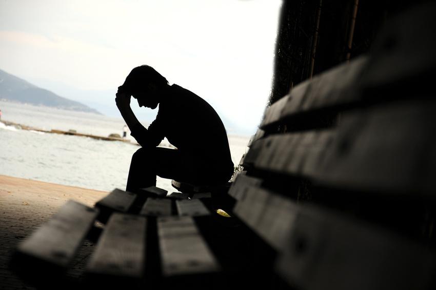 Lijden is denken