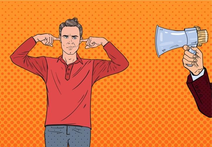 Waarom trainen zinloos is